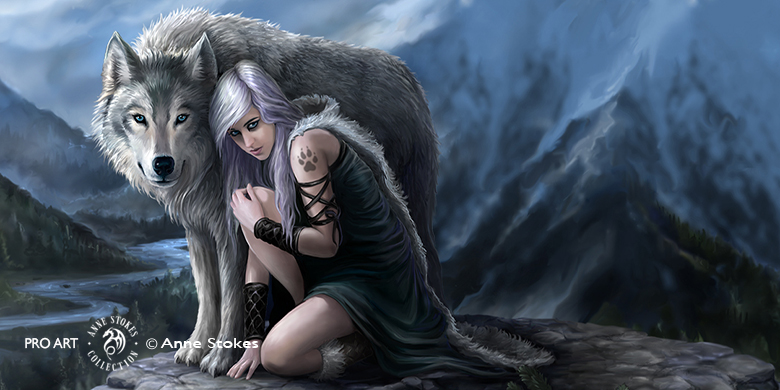 anne stokes wallpaper for - photo #31