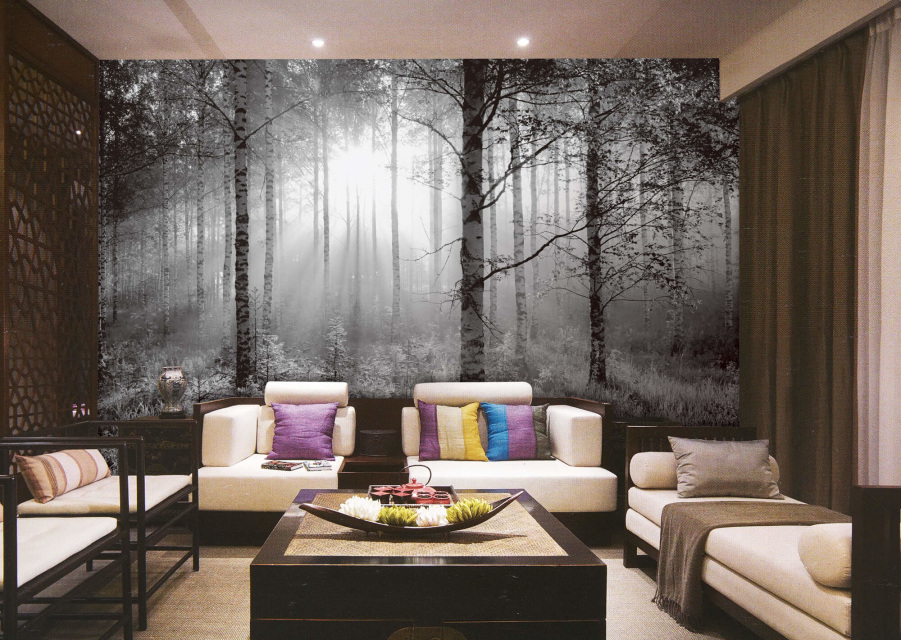 Photowall Gallery By Wicked Walls